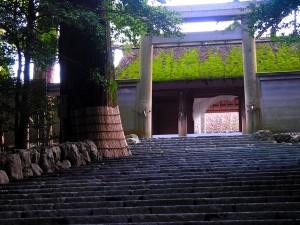 16伊勢神宮